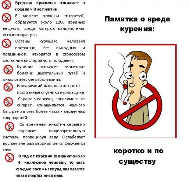 Картинки по запросу памятки о курении трав